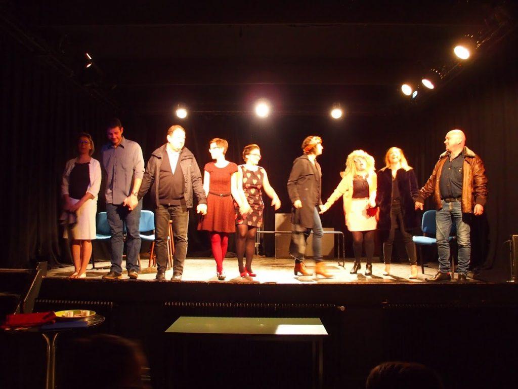 Groupe amateur Théâtre