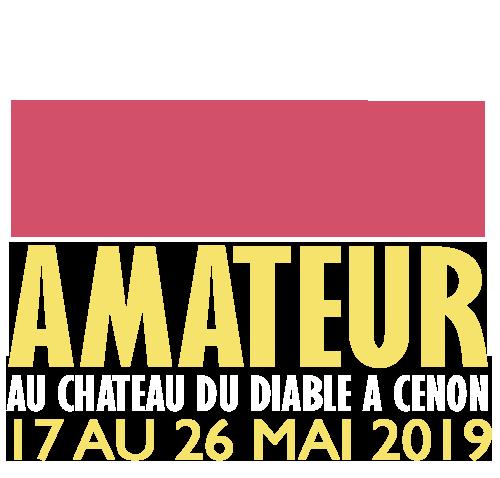 Festival Entre-Deux-Scènes 2019