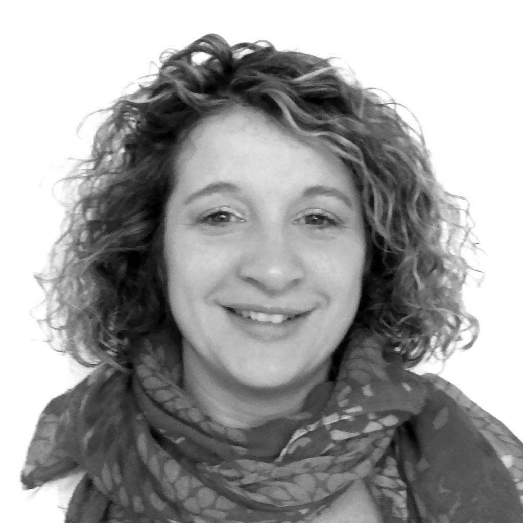 Celine Larney intervenante Théâtre