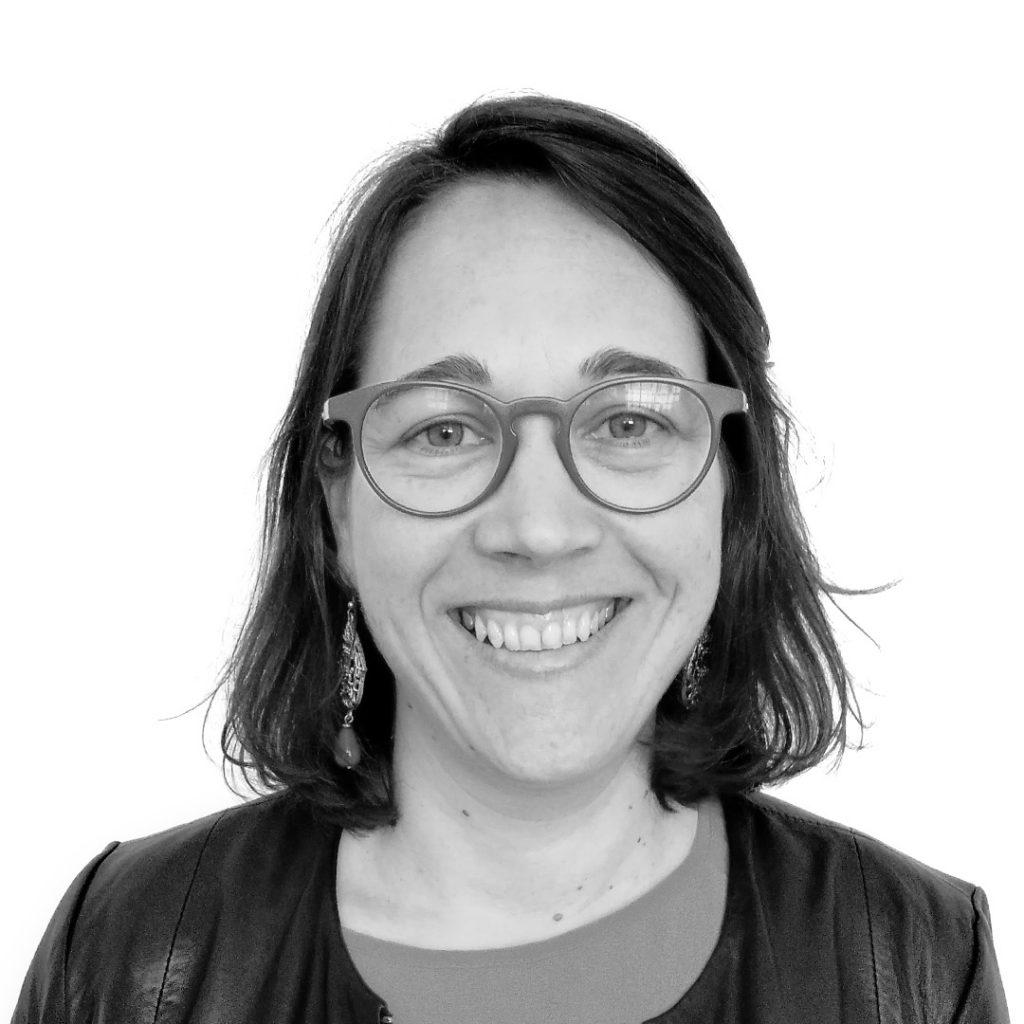 Caroline Cherrua Administratrice Theâtre Alizé