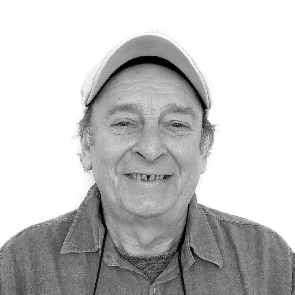 Francis Brel, Directeur artistique Théatre Alizé