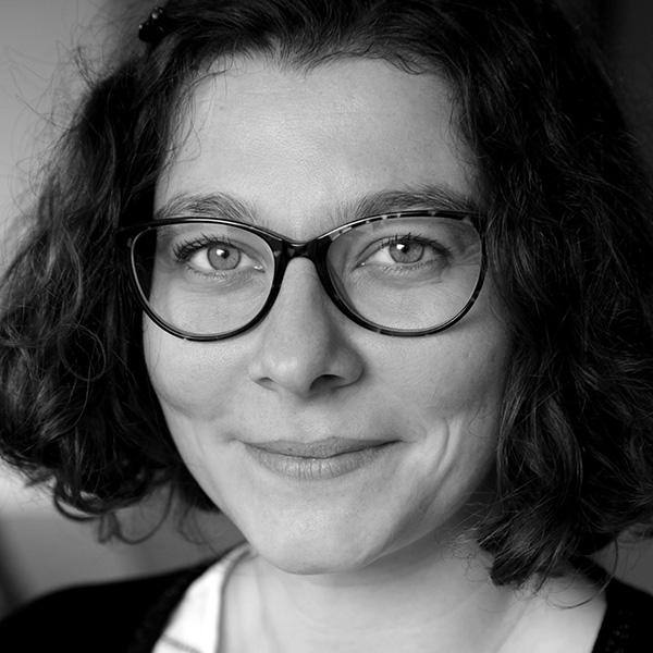 Lucile Gorce, Présidente Théâtre Alizé