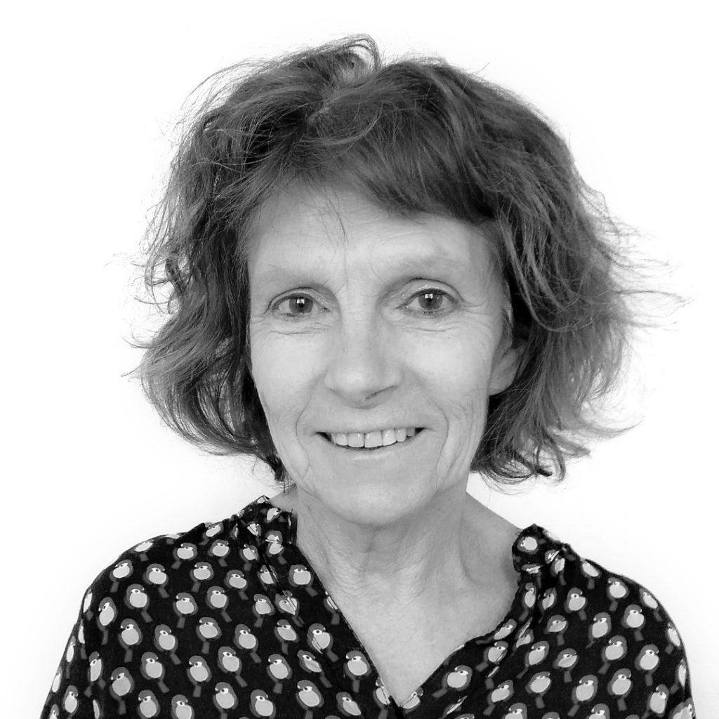 Danièle Fischer Trésorière Théâtre Alizé