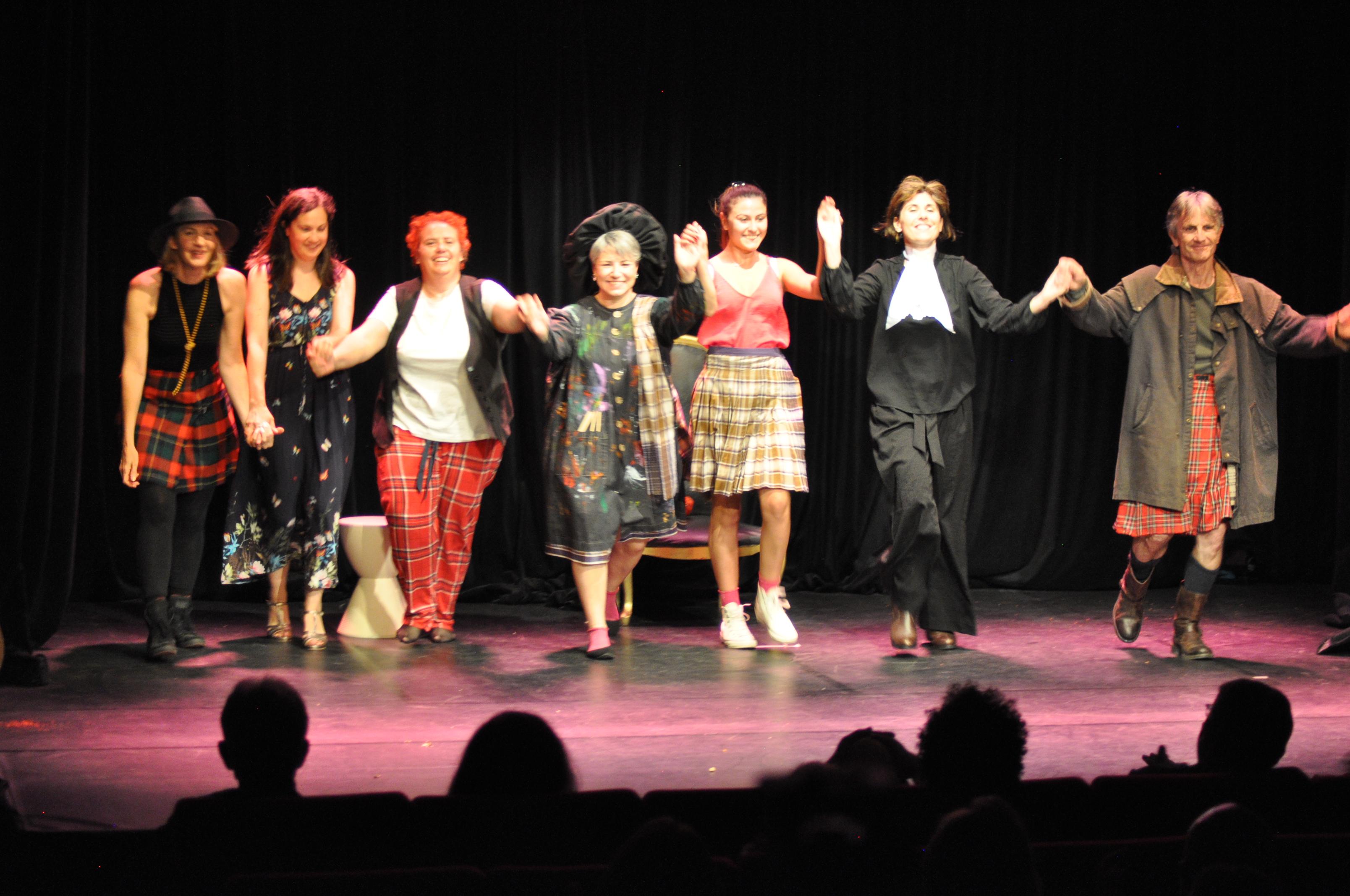 Retour sur le 24ème Festival « Entre-Deux-Scènes » de Théâtre Amateur